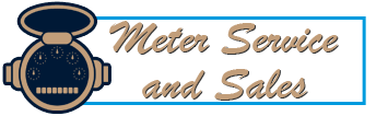 Meter Service and Sales, Logo