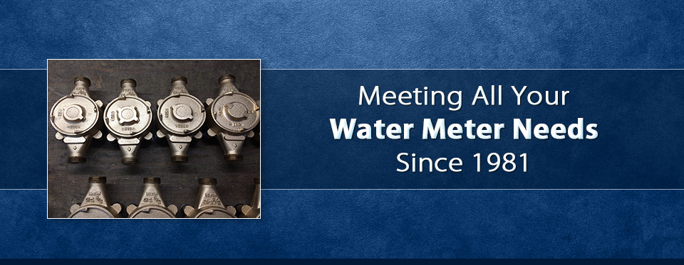 Meeting All Your Water Meter Needs